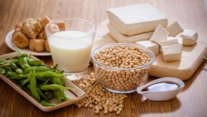 Include phytoestrogens